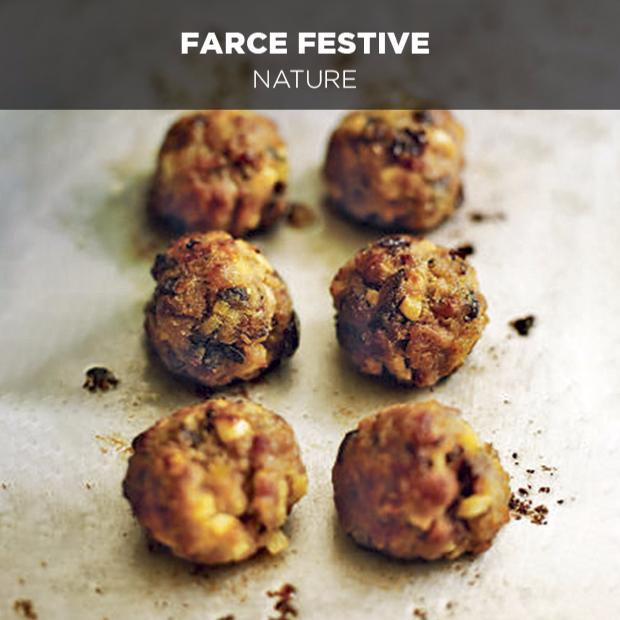 Farce Festive Nature