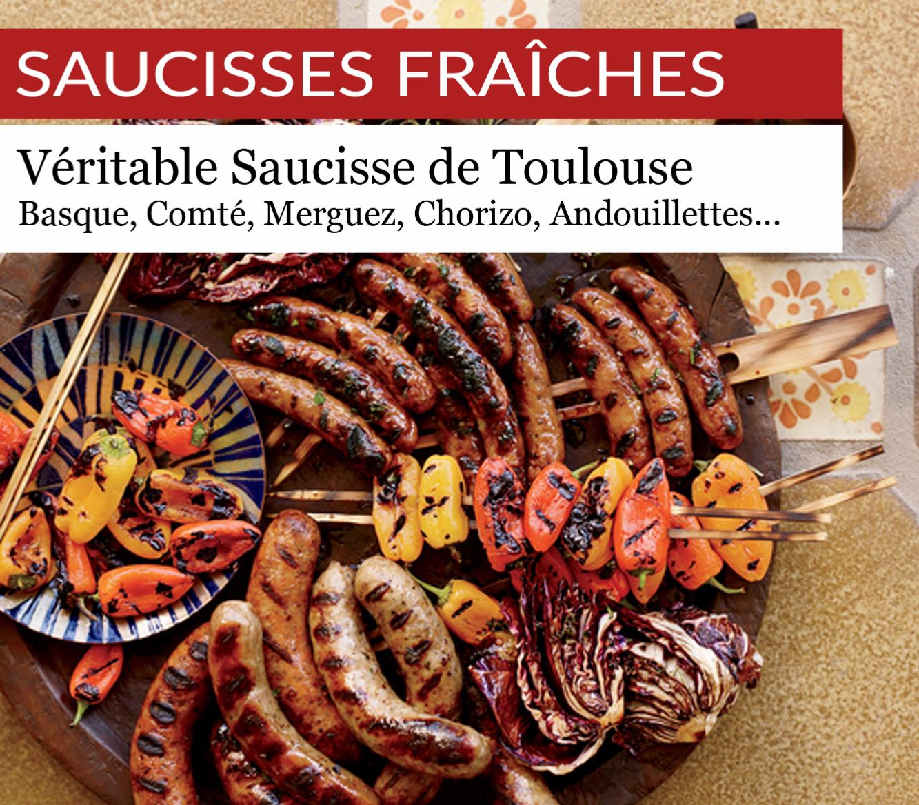Fabrication saucisse de toulouse maison ventana blog - Fabrication de saucisson sec maison ...